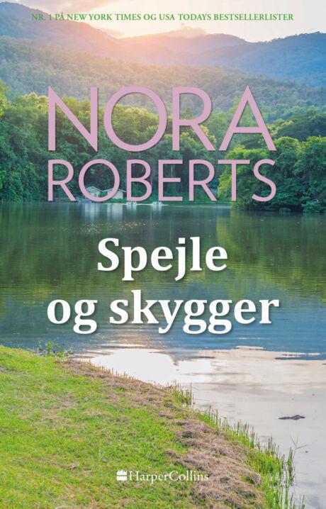 Harpercollins Nordic Spejle og skygger