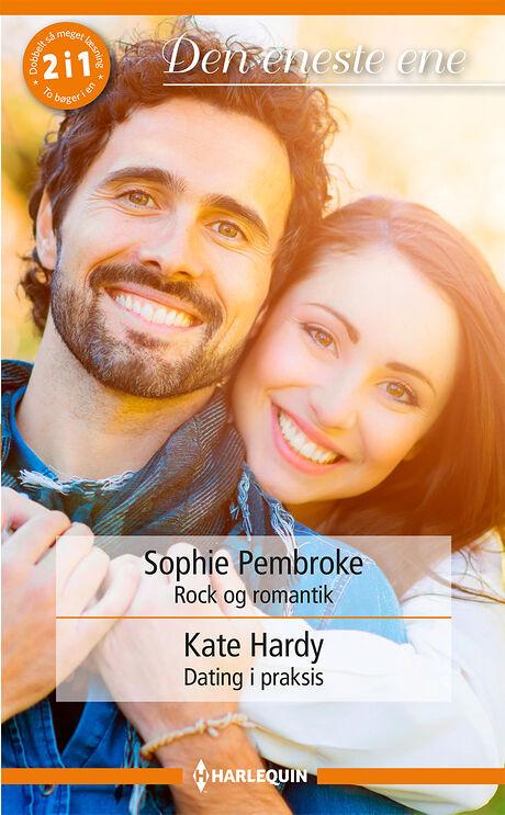 Harpercollins Nordic Rock og romantik/Dating i praksis