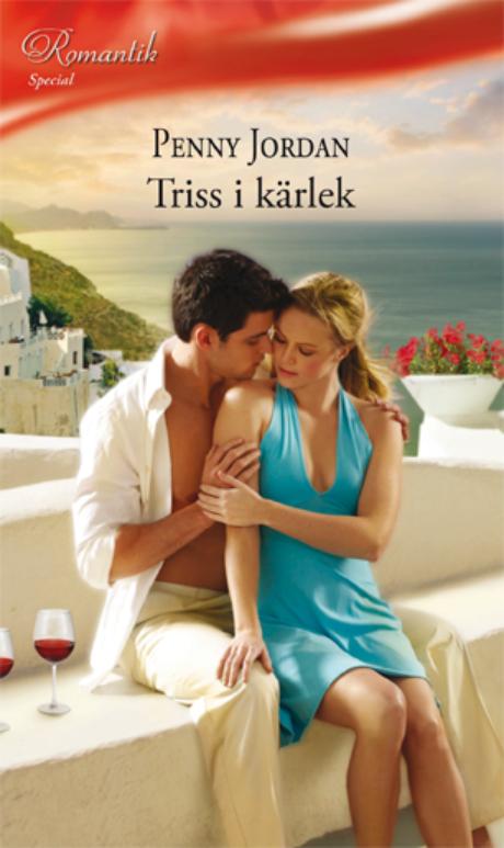 Harpercollins Nordic Triss i kärlek - ebook