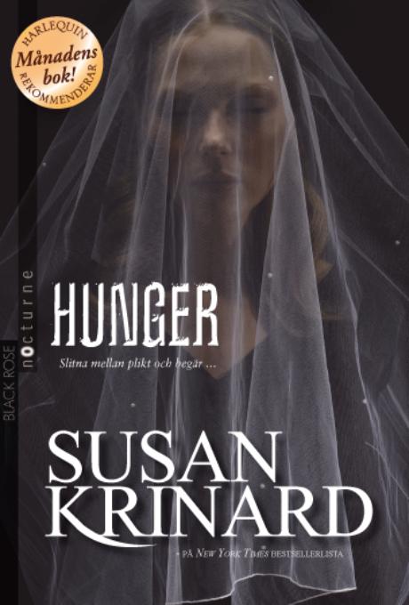 Harpercollins Nordic Hunger - ebook