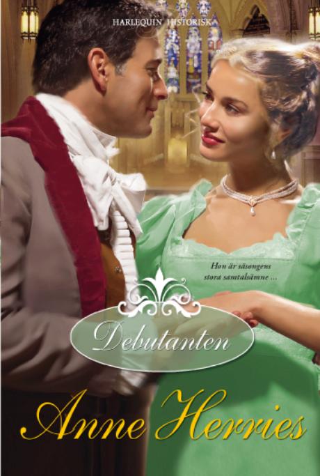 Harpercollins Nordic Debutanten - ebook