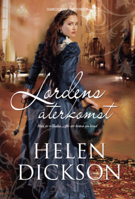 Harpercollins Nordic Lordens återkomst - ebook