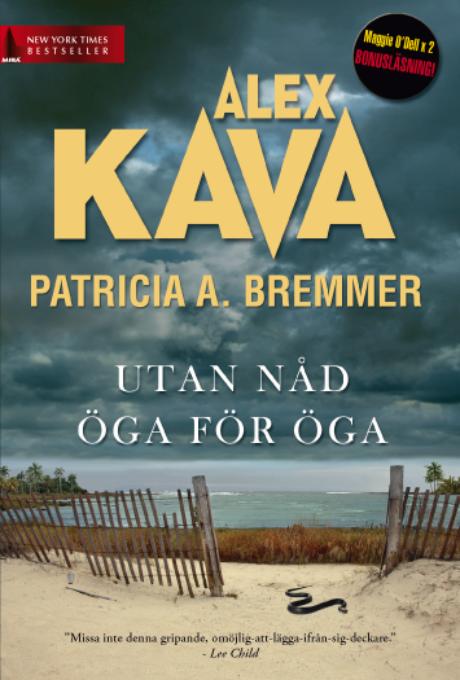 Harpercollins Nordic Utan nåd/Öga för öga - ebook