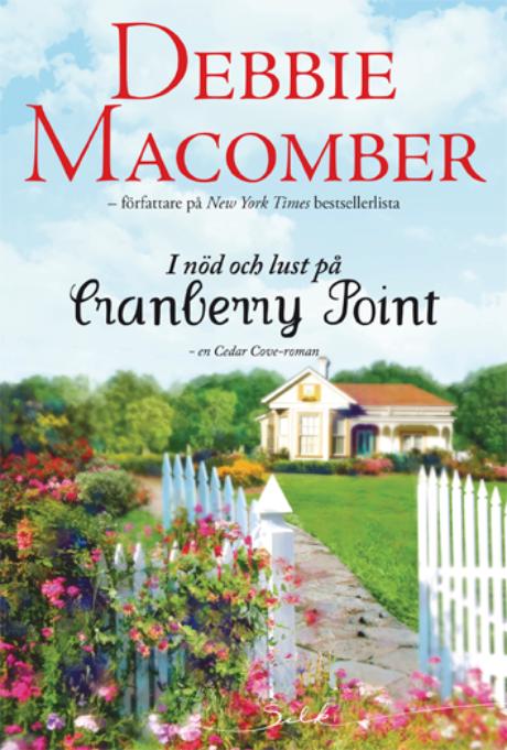 Harpercollins Nordic I nöd och lust på Cranberry Point - ebook