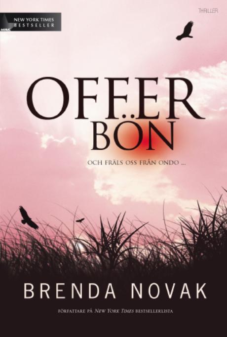 Harpercollins Nordic Offerbön - ebook