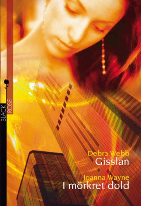 Harpercollins Nordic Gisslan/I MÖRKRET DOLD - ebook