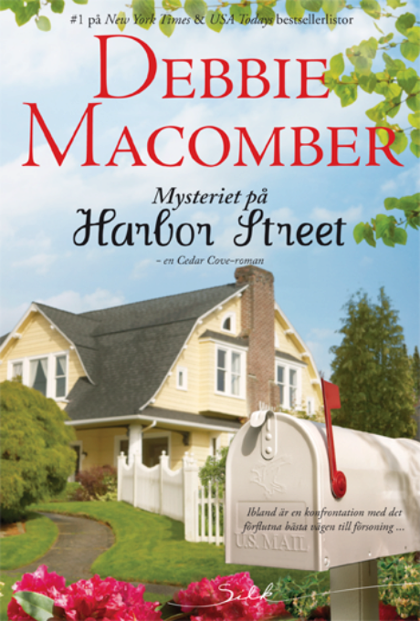 Harpercollins Nordic Mysteriet på Harbor Street - ebook