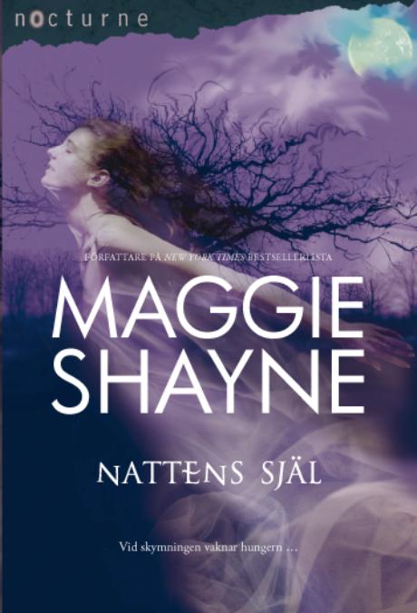 Harpercollins Nordic Nattens själ - ebook