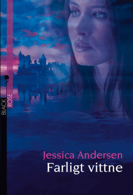 Harpercollins Nordic Farligt vittne - ebook