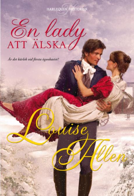 Harpercollins Nordic En lady att älska - ebook