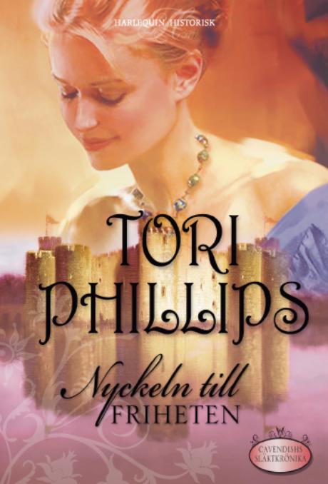 Harpercollins Nordic NYCKELN TILL FRIHETEN - ebook