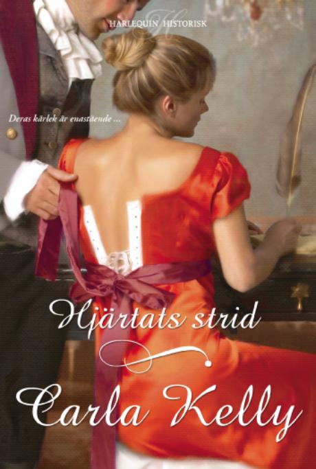Harpercollins Nordic Hjärtats strid - ebook