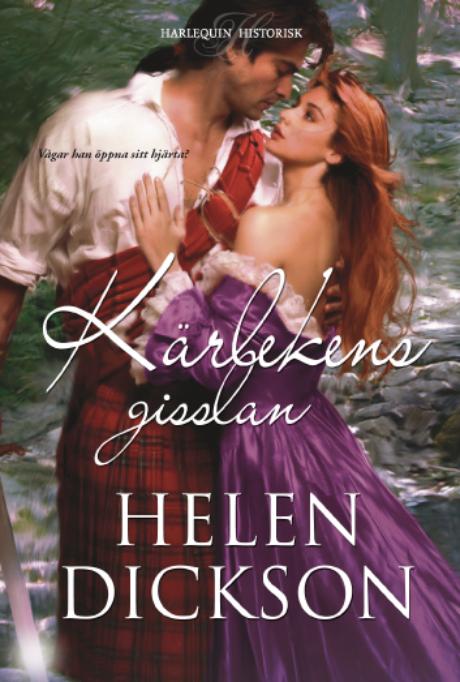 Harpercollins Nordic Kärlekens gisslan - ebook