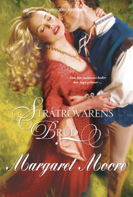 Harpercollins Nordic Stråtrövarens brud - ebook