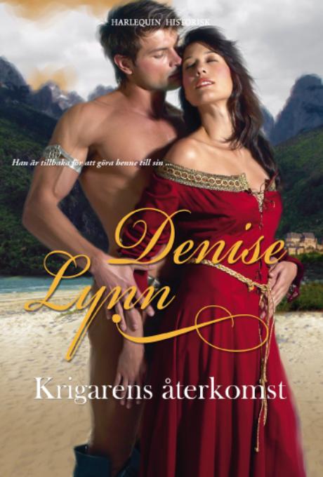 Harpercollins Nordic Krigarens återkomst - ebook