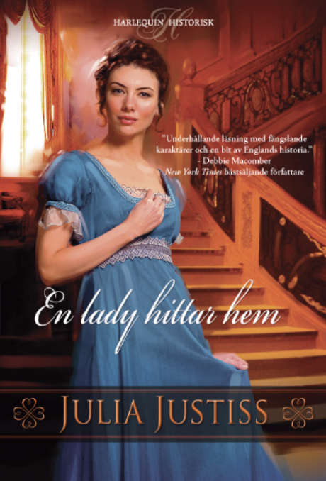 Harpercollins Nordic En lady hittar hem - ebook