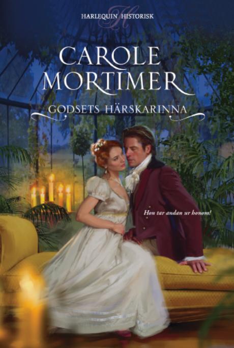 Harpercollins Nordic Godsets härskarinna - ebook