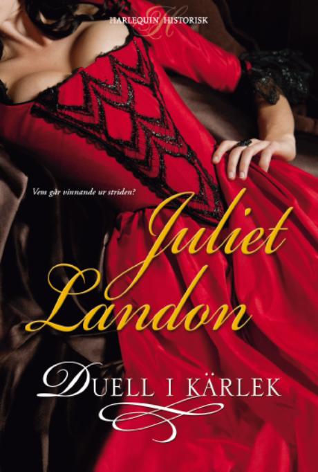 Harpercollins Nordic Duell i kärlek - ebook