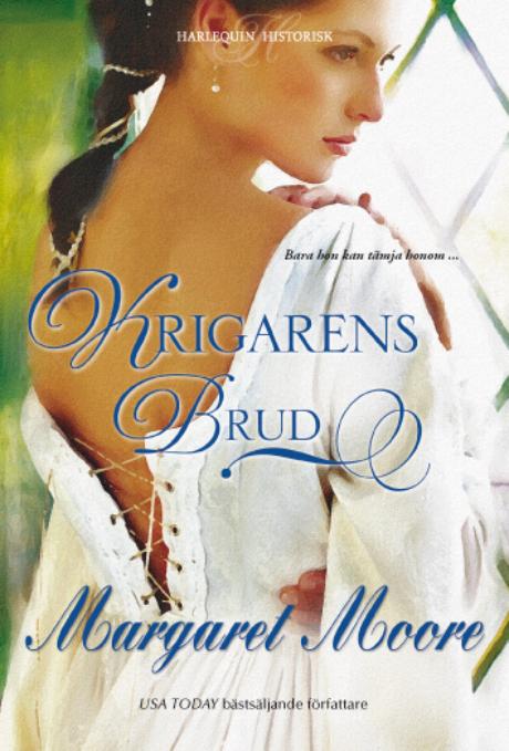 Harpercollins Nordic Krigarens brud - ebook