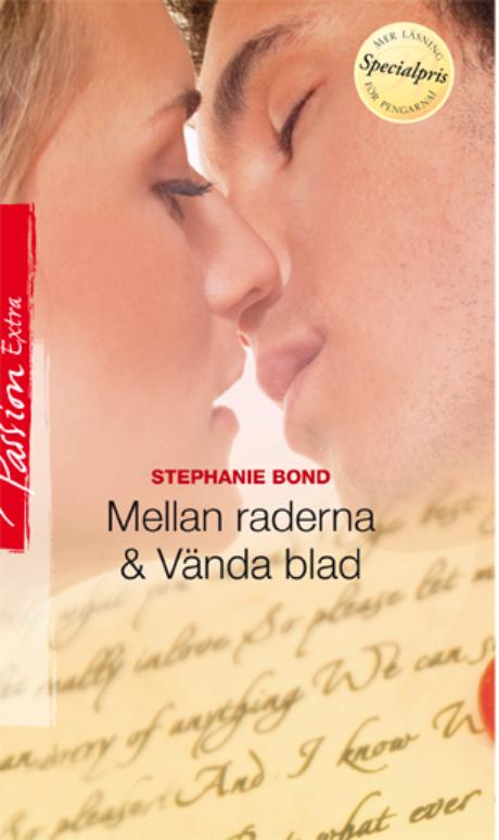 Harpercollins Nordic Mellan raderna/Vända blad - ebook