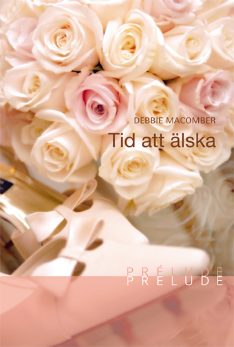 Harpercollins Nordic Tid att älska - ebook