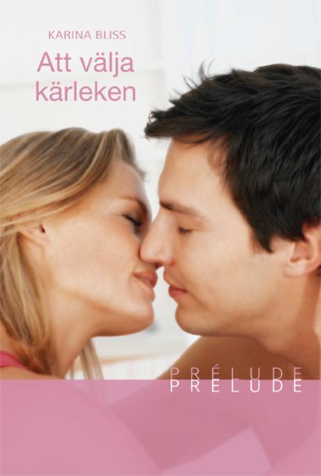 Harpercollins Nordic Att välja kärleken - ebook