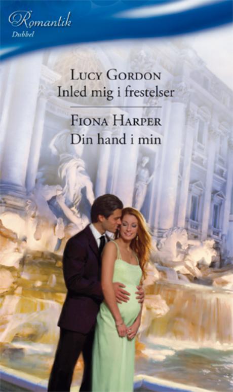 Harpercollins Nordic Inled mig i frestelser/Din hand i min - ebook