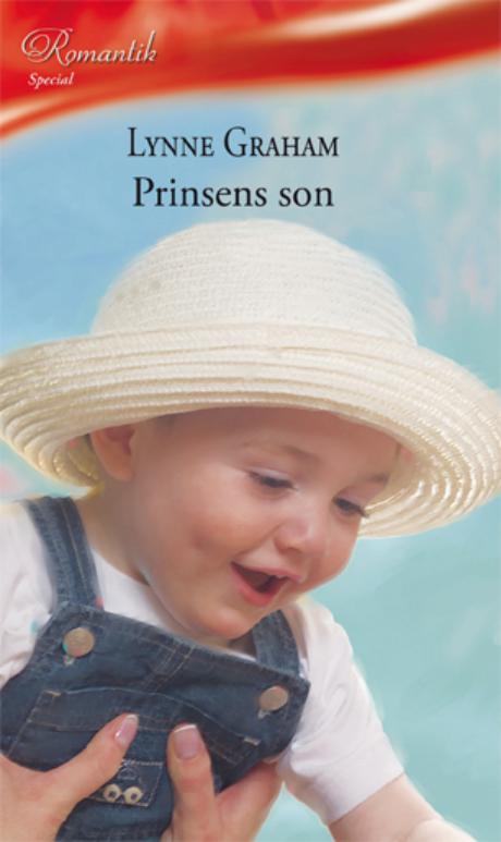 Harpercollins Nordic Prinsens son  - ebook