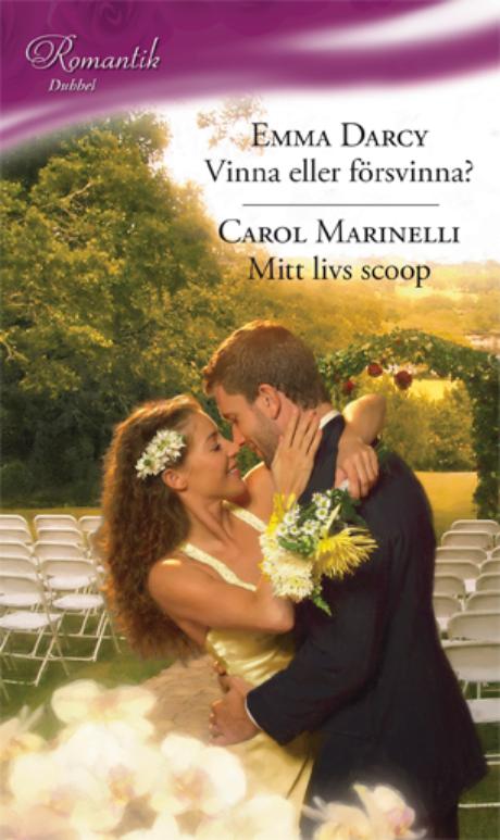 Harpercollins Nordic VINNA ELLER FÖRSVINNA?/Mitt livs scoop - ebook
