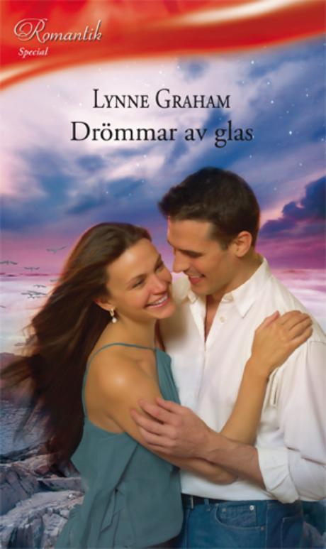 Harpercollins Nordic Drömmar av glas - ebook