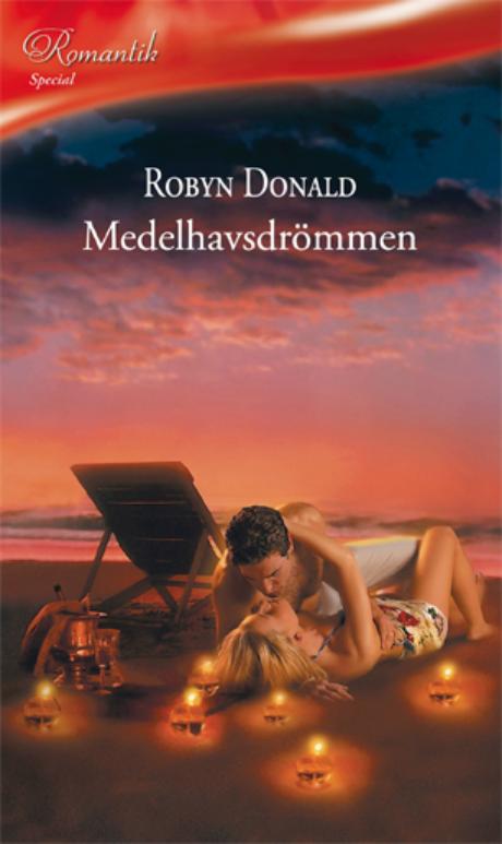 Harpercollins Nordic Medelhavsdrömmen - ebook