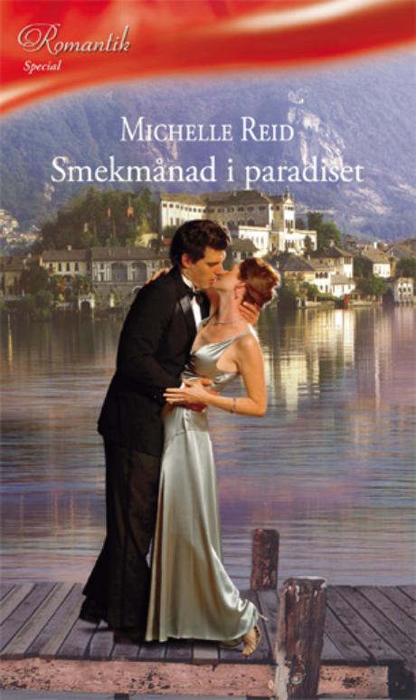 Harpercollins Nordic Smekmånad i paradiset - ebook