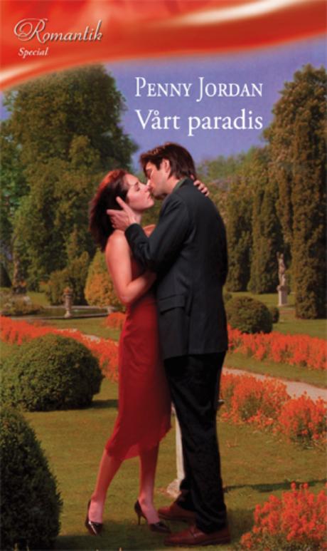Harpercollins Nordic Vårt paradis - ebook