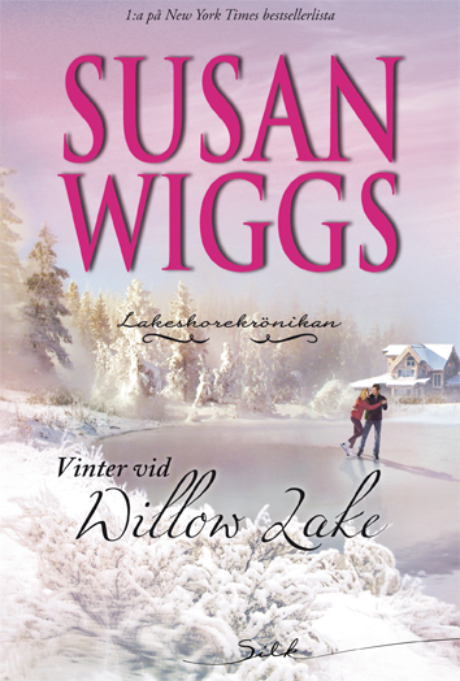 Harpercollins Nordic Vinter vid Willow Lake - ebook
