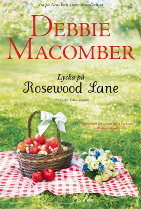 Harpercollins Nordic Lycka på Rosewood Lane - ebook