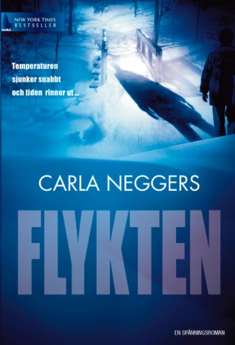 Harpercollins Nordic Flykten - ebook