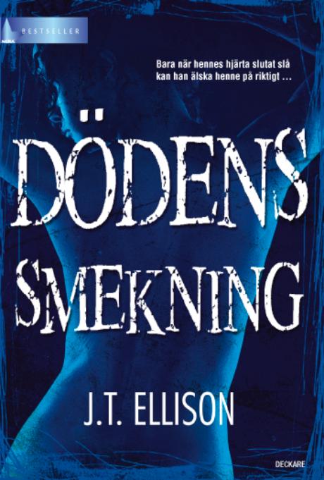 Harpercollins Nordic Dödens smekning - ebook