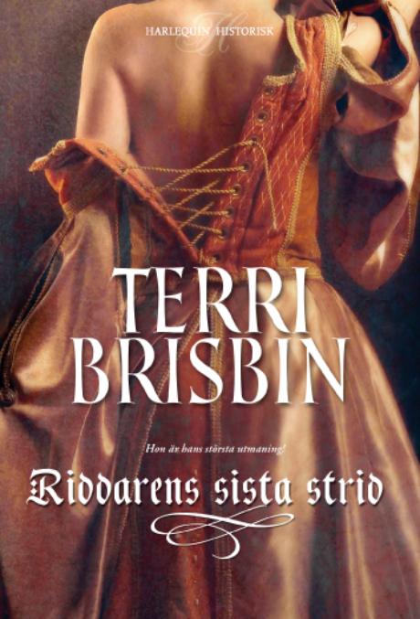 Harpercollins Nordic Riddarens sista strid - ebook