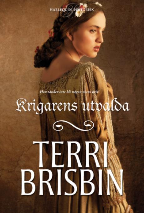 Harpercollins Nordic Krigarens utvalda - ebook