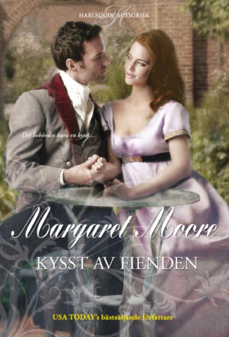 Harpercollins Nordic Kysst av fienden - ebook