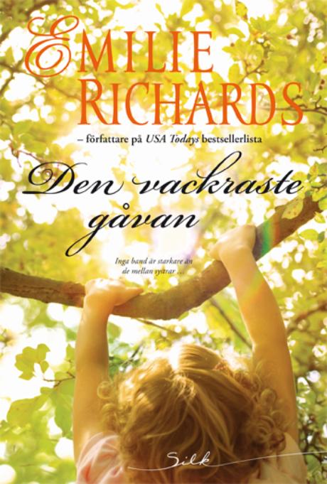 Harpercollins Nordic Den vackraste gåvan - ebook