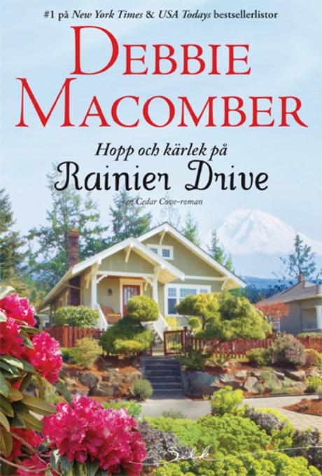 Harpercollins Nordic Hopp och kärlek på Rainier Drive - ebook