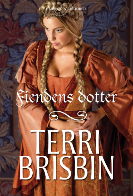 Harpercollins Nordic Fiendens dotter - ebook