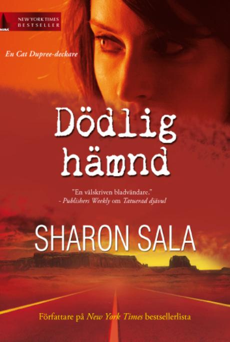 Harpercollins Nordic Dödlig hämnd - ebook