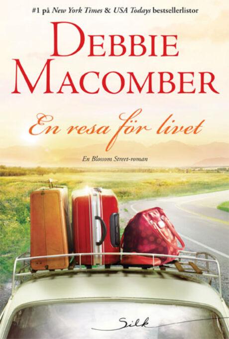 Harpercollins Nordic En resa för livet - ebook