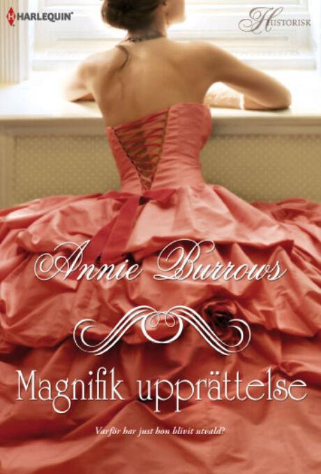 Harpercollins Nordic Magnifik upprättelse - ebook
