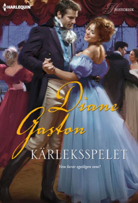 Harpercollins Nordic Kärleksspelet - ebook