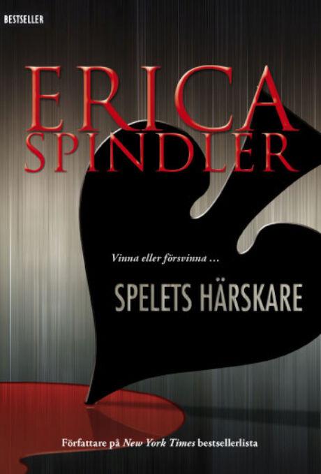 Harpercollins Nordic Spelets härskare - ebook