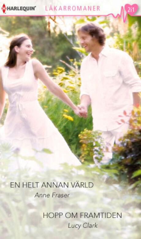 Harpercollins Nordic En helt annan värld/Hopp om framtiden - ebook