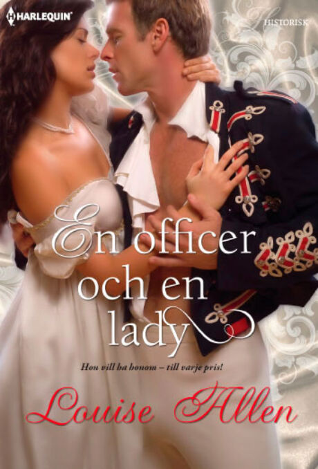Harpercollins Nordic En officer och en lady - ebook